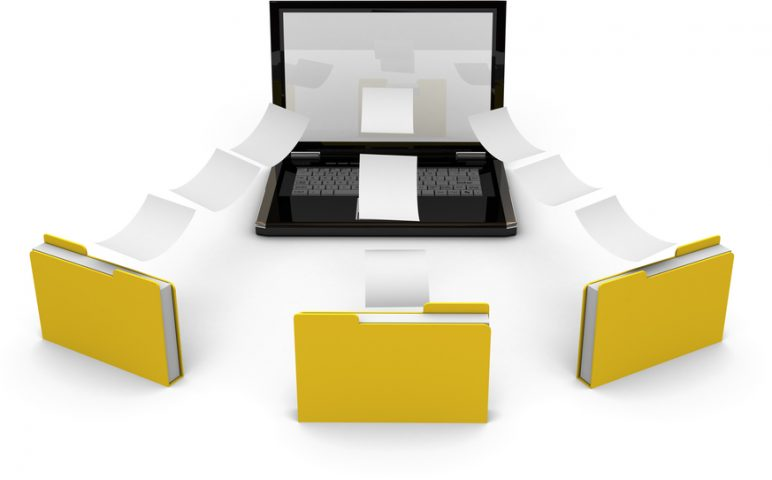 fileserver-difference